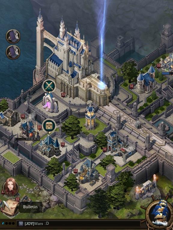 Игра Oceans&Empires: Uncharted Wars