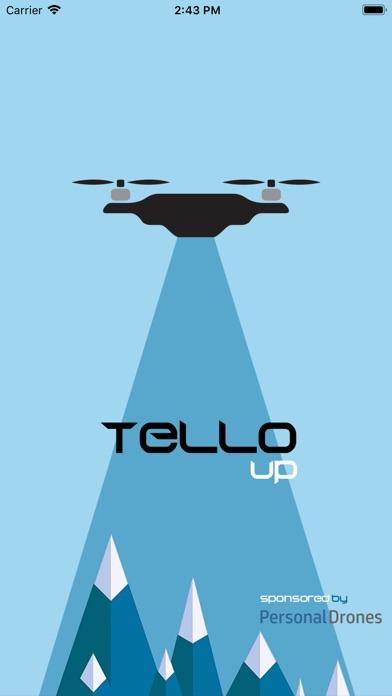 TelloUp