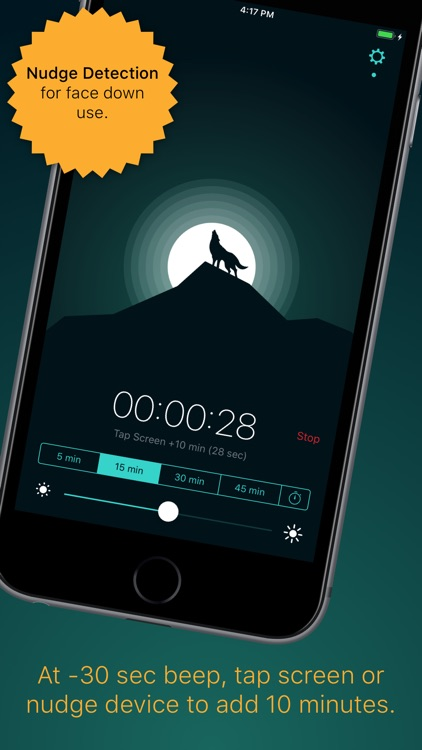 Snoosic - Music Sleep Timer