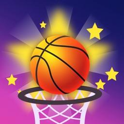 Hoops Shot