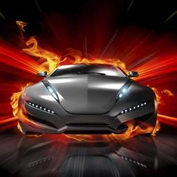 Road Fury GTI - Top Speed