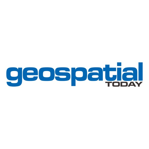 Geospatial Today icon