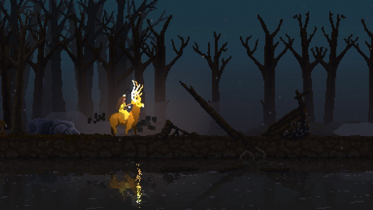 Kingdom: New Lands screenshot-4