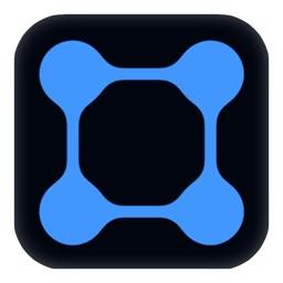 Quaddro 2 - Minimalist Puzzle