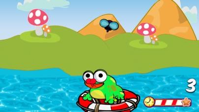 Screenshot of Animals Catch Funny Game App