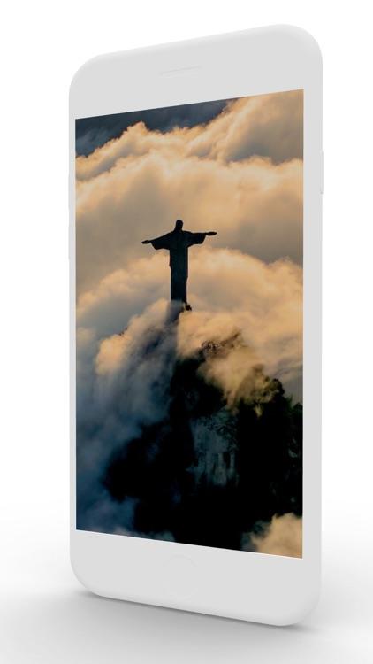 Jesus Wallpaper With Editing screenshot-3