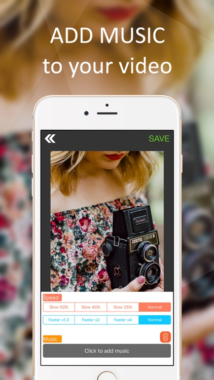 Loop Video - gif vid Instagram screenshot-3