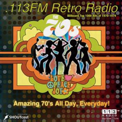 .113FM Retro
