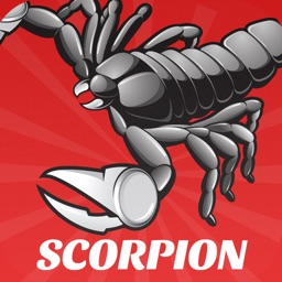 Scorpion Solitaire Card Game