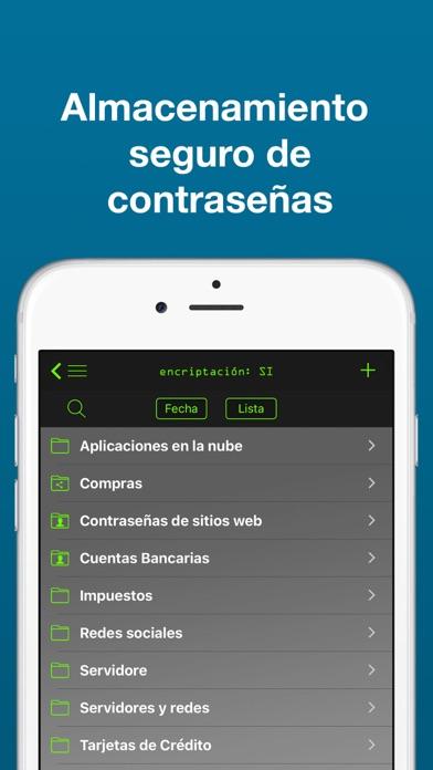 download Keeper Gestor de contraseñas apps 4