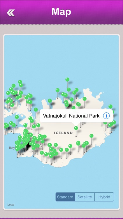 Iceland Tourism screenshot-3