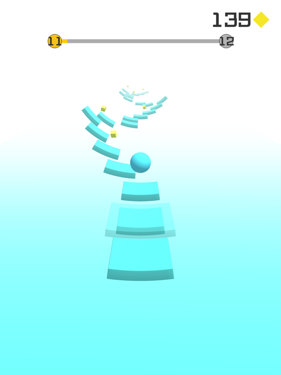 Twisty Bounce! screenshot 12