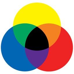 Colors Mixer