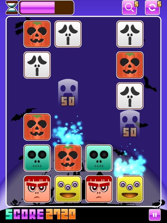 Ghost Link-Link Screenshots