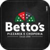 Bettos Pizzaria