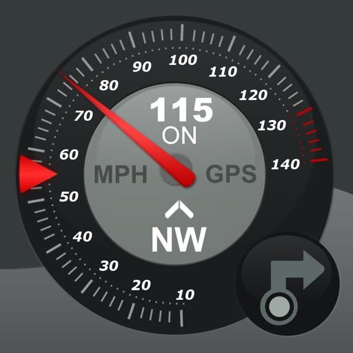 GPS Speedometer G18
