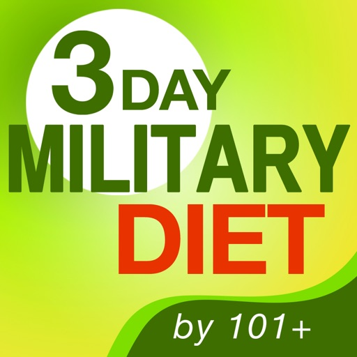 3 Day Military Diet Plus