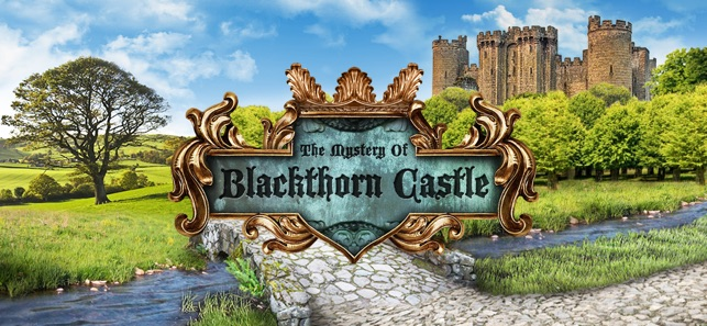 Mystery of Blackthorn Castle Screenshot