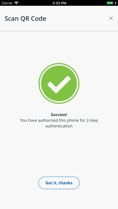 点击获取ATB Authenticator
