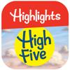 High Five Digital Magazine