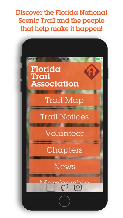 Florida Trail Association