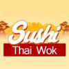 Sushi Thai Wok Nuernberg