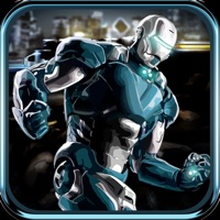 Codes for Iron Runner Robot Hack