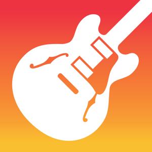 GarageBand Music app
