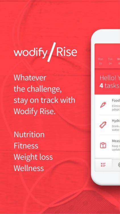 Wodify Rise