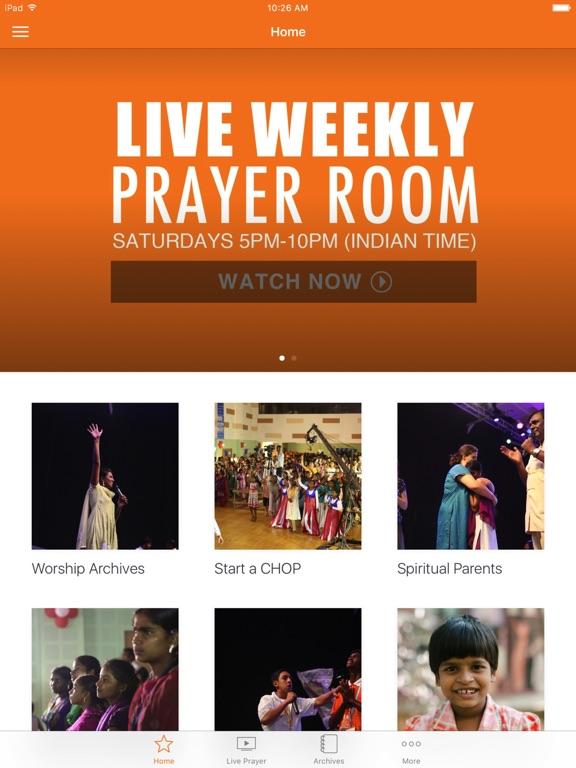Children House of Prayer screenshot 4