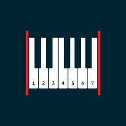 ScaleDegrees Piano For Singing Tabs