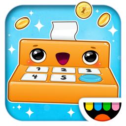 Ícone do app Toca Store