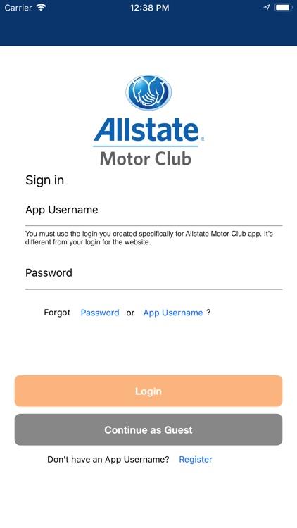 Motor Club