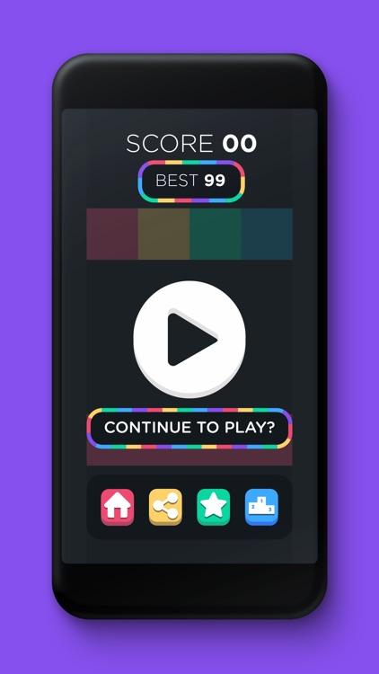 ColorSmash - Blast The Blocks screenshot-4