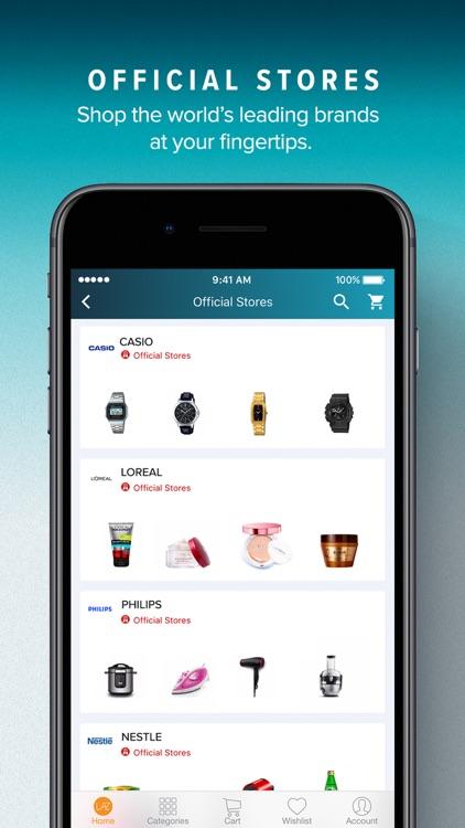 Lazada - #1 Online Shopping screenshot-3