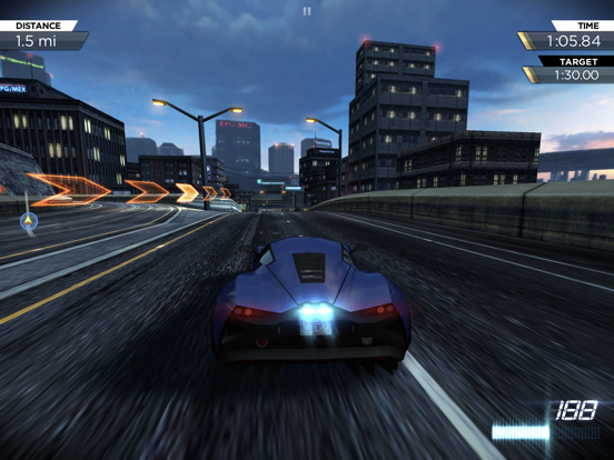 Need for Speed™ Most Wanted - Screenshot 8