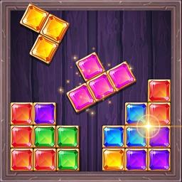 Fantasy Block Puzzle Classic