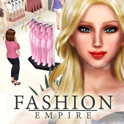 Fashion Empire - Boutique Shopping & Dressup Game