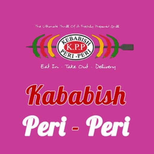 Kebabish Peri Peri