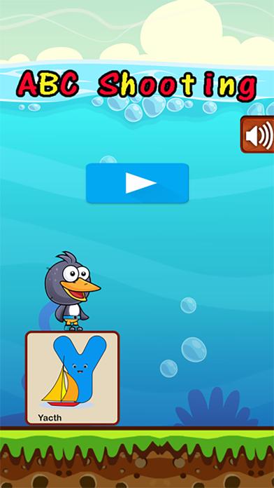 First box abc learning games screenshot three