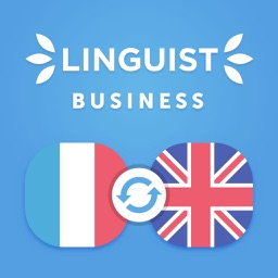 Linguist Business terms EN-FR
