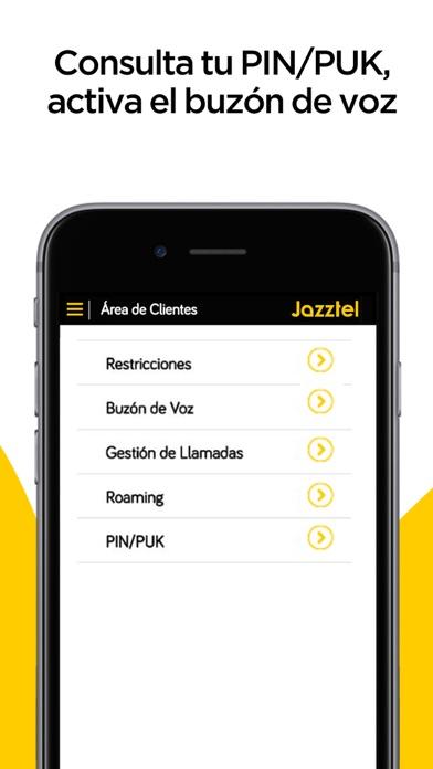 download Jazztel apps 1