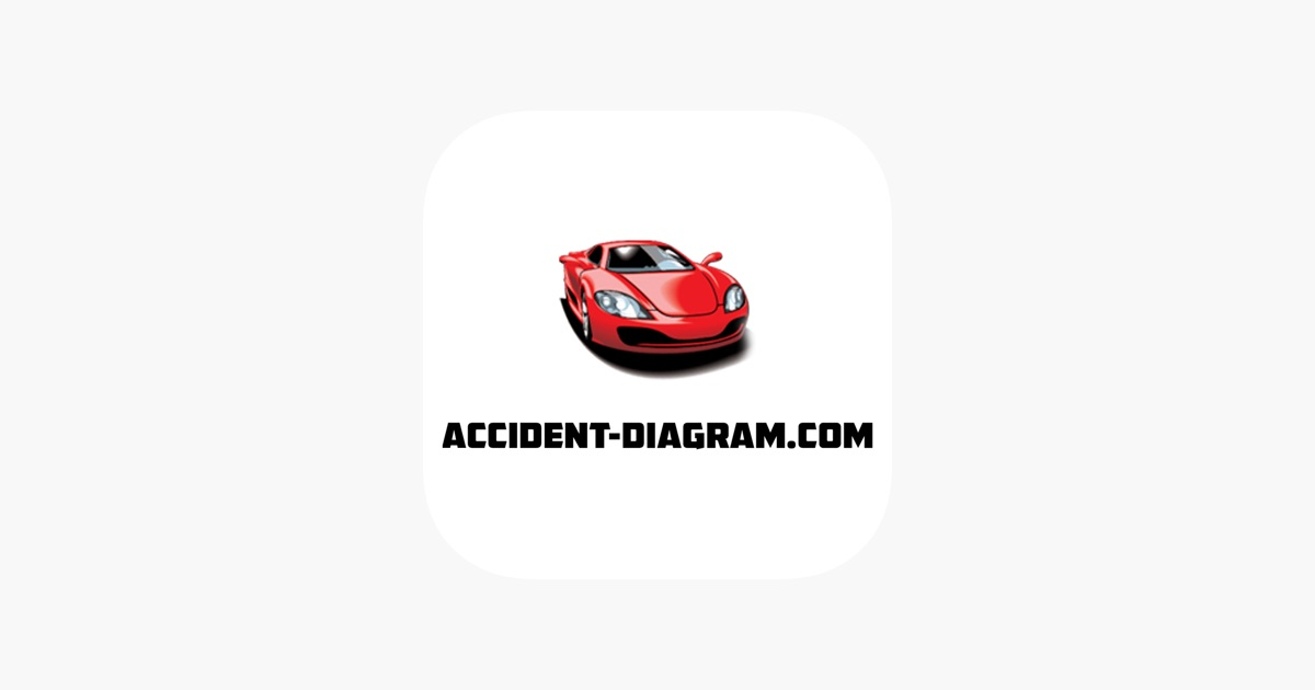 Accident Diagram on the App Store