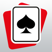 Learn Pro Blackjack™ Trainer - The Simple App That Helps You Learn Basic Strategy and How to Win at 21 icon