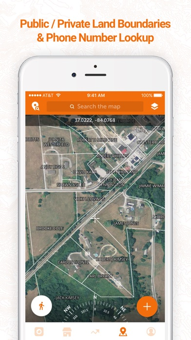 HuntWise: A Better Hunting App app image