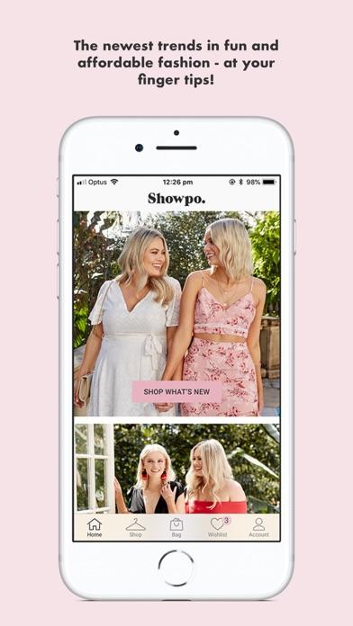Download Showpo: Fashion Shopping for Pc