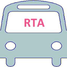 Cleveland RTA Bus Tracker