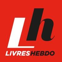 Codes for Livres Hebdo Hack