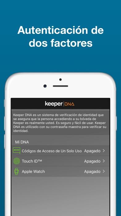 download Keeper Gestor de contraseñas apps 0