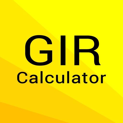 GIR Calculator